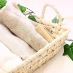 タオルや布巾の黒カビを確実に除去する方法。煮洗いでキレイに落ちるよ!