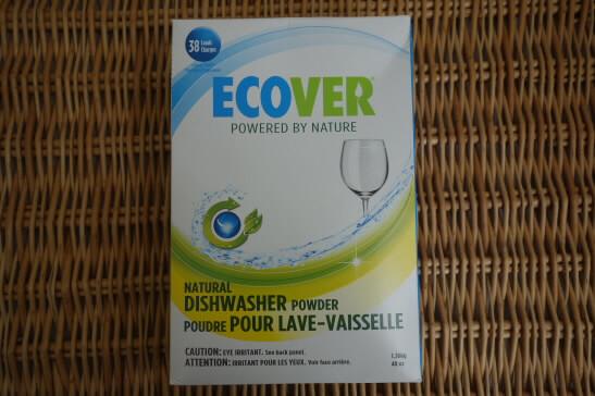 エコベール食洗機洗剤