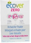 Ecover, Zero Dishwasher Powder, Fragrance Free, 48 oz (1_36 kg)