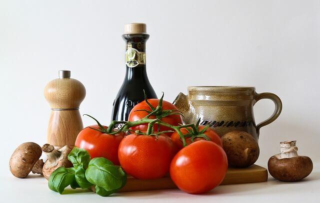 発酵食品を積極的に取り入れる