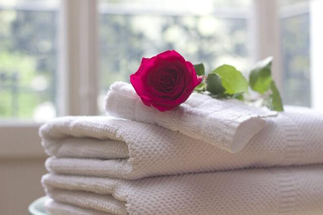 洗濯物の生乾きの臭いを酸素系漂白剤を使って対策する