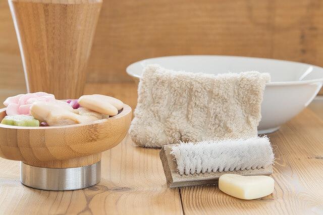 換気扇の掃除の必需品はとろとろ石鹸