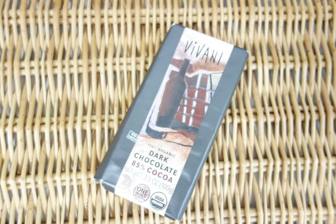 vivaniダークチョコレート