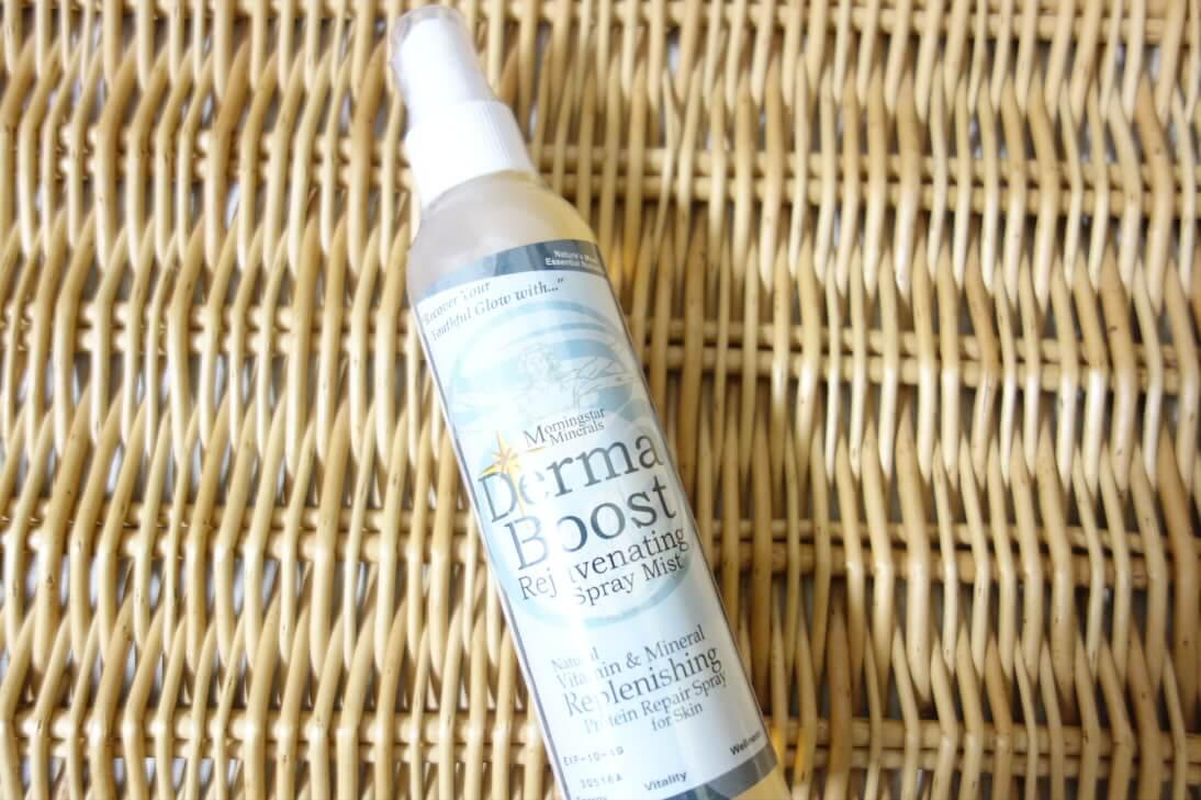 フルボ酸配合の化粧水ダーマブーストで肌の若返りを目指そう!