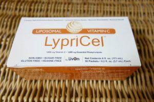リプライセルのリポソームビタミンC