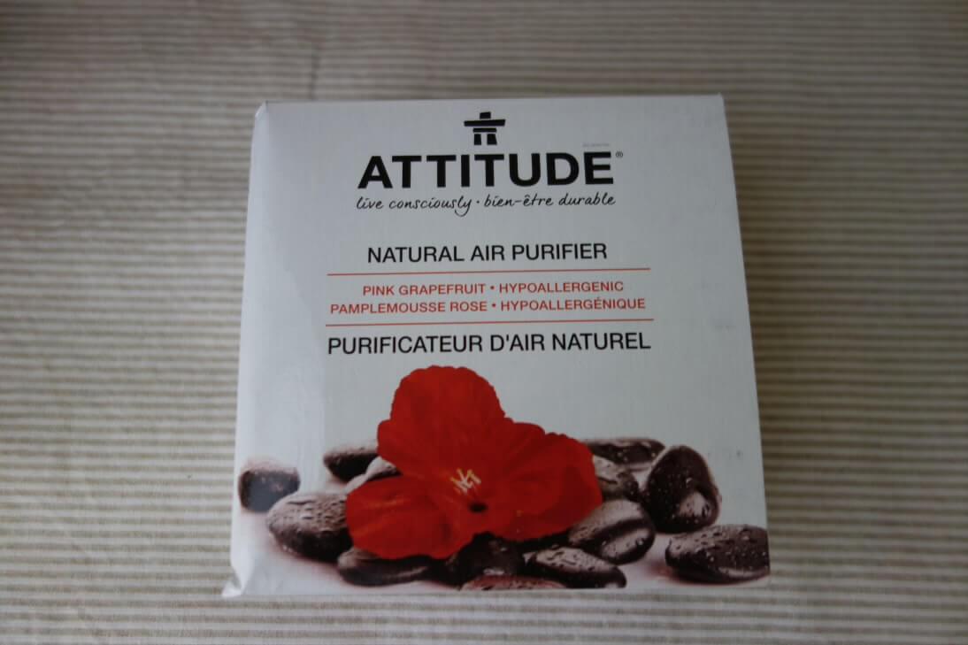 ATTITUDE,消臭芳香剤