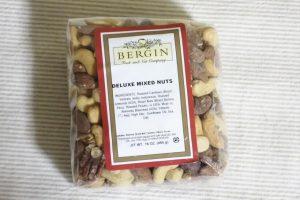 Bergin Fruit and Nut Company, デラックスミックスナッツ