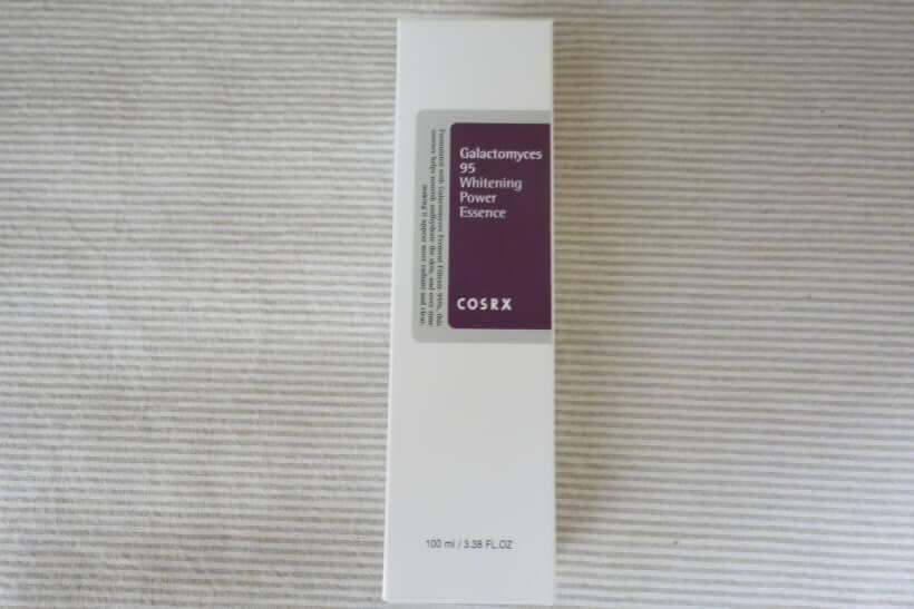 Cosrx, ガラクトミセス95ホワイトニングパワーエッセンス (2)