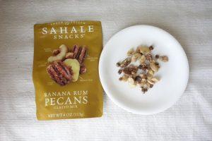 Sahale Snacks,トレイルミックス