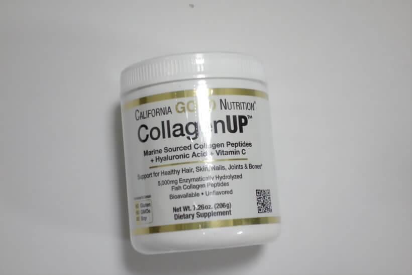 コラーゲンのサプリメント