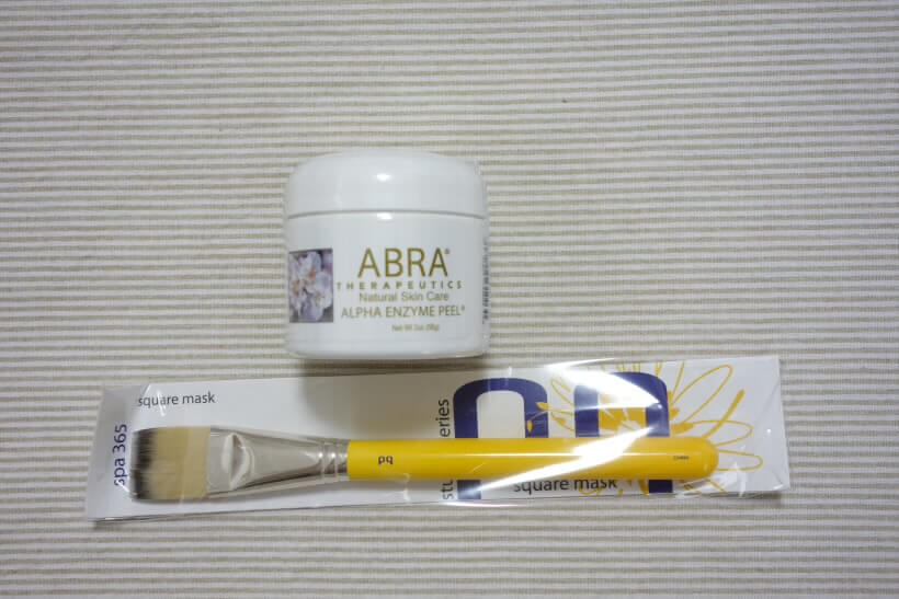 Abra Therapeutics, アルファ酵素ピール