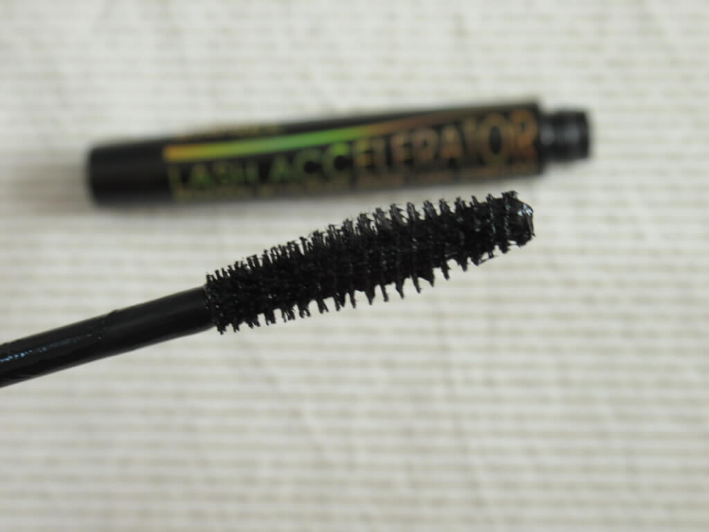 Rimmel London, Lash Acceleratorマスカラ