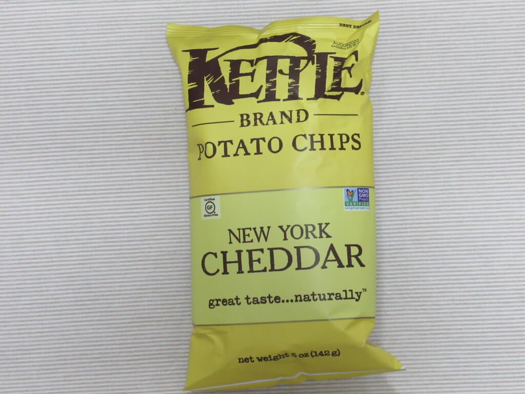 kettle foodsチェダーチーズ