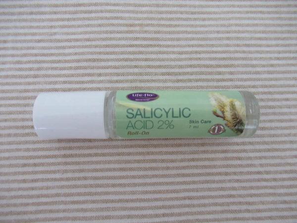 Life Flo ロールオンタイプのサリチル酸 (2)