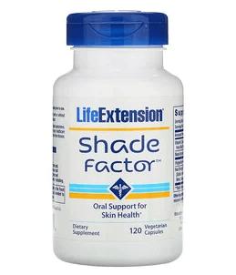 Life Extension, シェードファクター